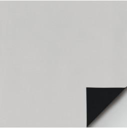 Projekční fólie pro přední projekci SILVERBLACK bílá 190