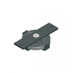 ACE/TRUMPF Single Return Pulley, Side Cord