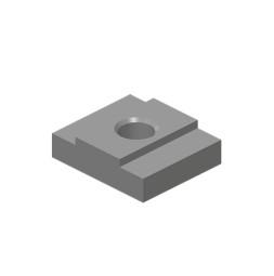 JOKER 95 Vsunovací stavěcí matice