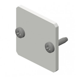 CARGO MICRO 40 End Plate