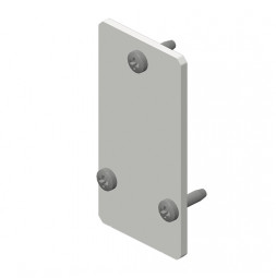 CARGO MICRO 80 End Plate