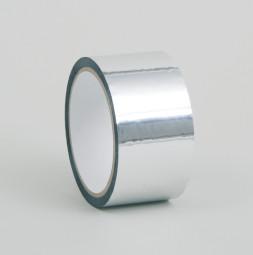Lepicí páska Vario MET stříbrná