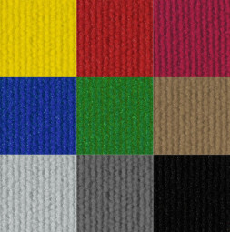 EXPO Stage Carpet & Expo Fabric