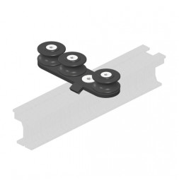 Top Cord Guide TRUMPF 95, Curved Sections