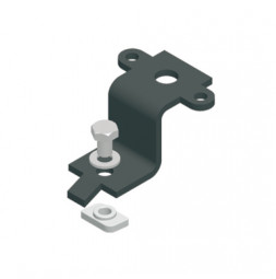 Side Cord Track Suspension Bracket TRUMPF 95