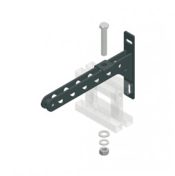 Wall Mount Bracket KING