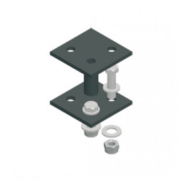 Top Cord Mounting Bracket KING