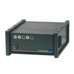 FRICTION-DRIVE G-FRAME control unit