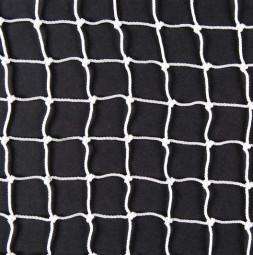 Stage Net 20 x 20 mm white