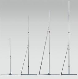 MONOBLOX / VARIO Folding legs