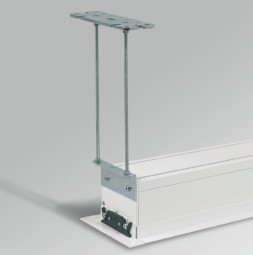 RUNWAY 1 / 250 Mounting Kit for suspended ceiling