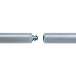 Bottom Weight aluminium, Threaded Connection