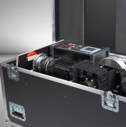 AMPTOWN Case for TUBE systems
