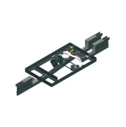 STUDIO/E Manual Track Switch