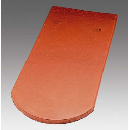 Break Away Glass GERO Roof tile