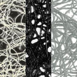 Structural fabrics CONTRA H MEDIUM