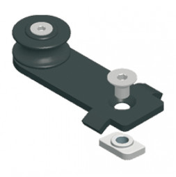 TRUMPF 95 Rope Guide for Limit Switch