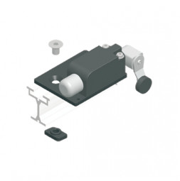 TRUMPF 95 Limit Switch,  Track Mounted