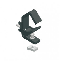 STUDIO/E Hook Clamp