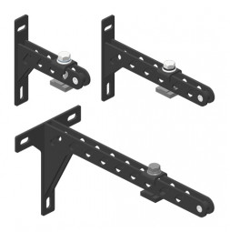 JOKER 95 Wall Mount Bracket 150, 250 and 380
