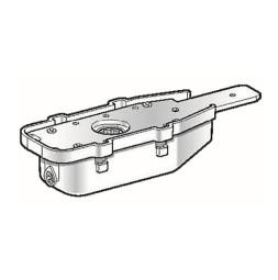 ELEGANCE Return Unit with belt tensioner