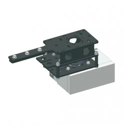 CHAINBEAM Motor, Bottom Mount MR30