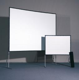 Sistema de pantalla tensada VARIO 32