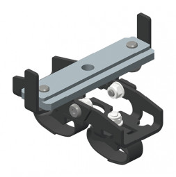 CARGO MICRO Termination fitting for round cables