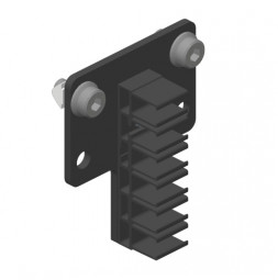 CARGO Conductor Rail Bracket
