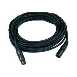 KABUKI: Cable XLR de control