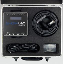 ShowLED Touring Case Kit