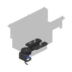 BELT-TRACK Unité d'encodeur pour BT12 & BT30