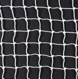 Stage Net 20 x 20 mm white