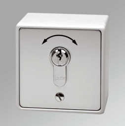 RUNWAY Key switch