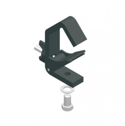 Hook Clamp for suspension bracket mounting Clamp