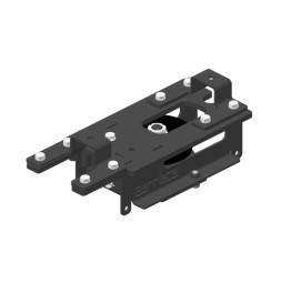 BELT-TRACK Return Unit with belt tensioner