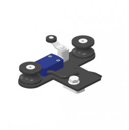 JOKER 95 Limit switch with cord guides