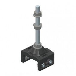 CARGO MICRO Suspension Threaded Rod