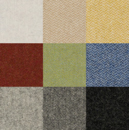 For technical reasons, colour deviations may occur in the representation of the samples.