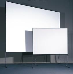 Sistema de pantalla tensada VARIO 64