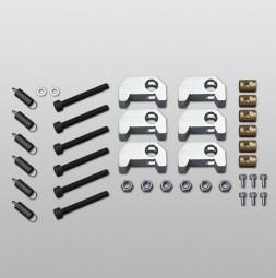 TUBE: Kit de pinzas de unión