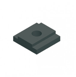 TRUMPF 95/JACK-TRACK: Tuerca ajustable
