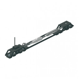 CARGO: Suspensión de cable metálico