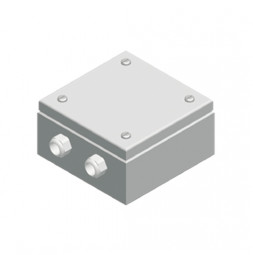 FRICTION-DRIVE Connector Box