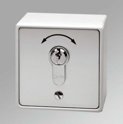 RUNWAY Interrupteur à clef