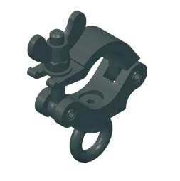 Collier simple avec anneau de levage M10, 200 kg