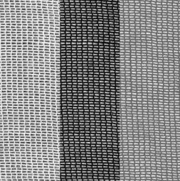 Гобеленовый тюль 1150 BW