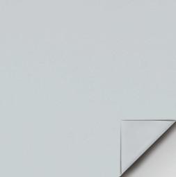 Полотно для двухсторонней проекции OPERA®, светло-голубоe