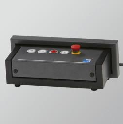 Вторая панель управления, с кабелем