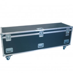 Transport case for SUPERTITLE 2000 / P3.91